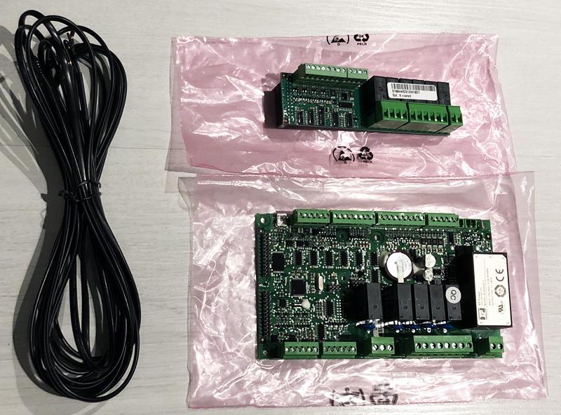 CTS 602 Päivityspaketti