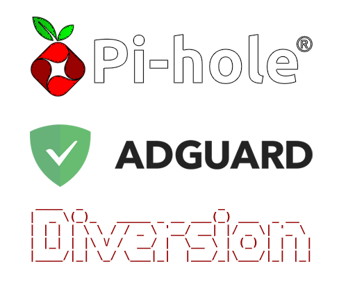 Pi-hole Adguard Diversion